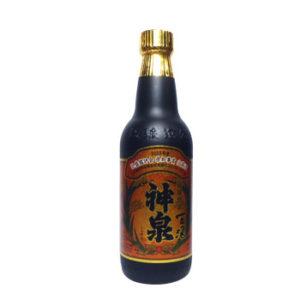 上原 2013年県知事賞受賞酒