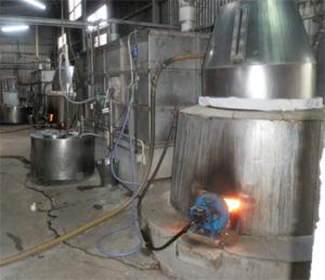 八重泉酒造蒸留器