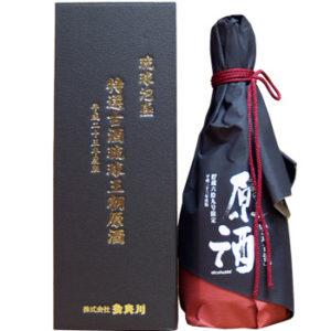 多良川 琉球王朝原酒