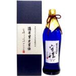 神村酒造「守禮2004年蒸留古酒43度」 平成26年優等賞受賞の泡盛!