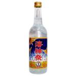 海神祭の時期に楽しむ限定ボトル「請福 海神祭ボトル」