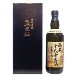 久米仙の最高峰古酒!秘蔵十六年古酒41度