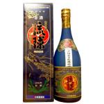 新里酒造の琉球プレミアム古酒!ふくよかな熟成香と旨味は飲み応えあり