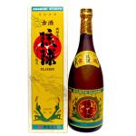 「琉球クラシック 古酒」癖が少ない初心者向け泡盛