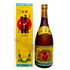 琉球クラシック 古酒