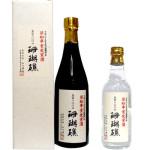 香りの変化を楽しむ!山川酒造の「蒸留2004 珊瑚礁」