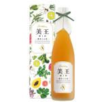 新し泡盛リキュール「美王(BIO)」!沖縄素材にこだわった酵素のお酒