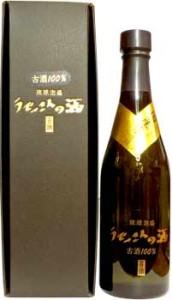 うでぃさんの酒 古酒40度
