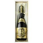 蔵出しまさひろ厳選古酒44度!まさひろ酒造の2015年県知事賞受賞酒