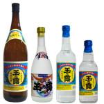古き良き愛される島酒「玉の露30度」玉那覇酒造所!