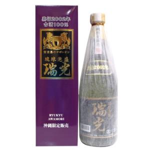 瑞光2002年蒸留古酒