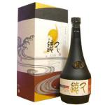 優雅さが贈り物にピッタリ!「多良川 久遠10年古酒」