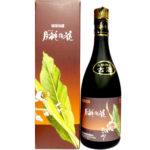 沖之光酒造「月桃の花 古酒25度」優しい風味を楽しむ!