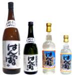 琉球泡盛焼酎「はんたばる清冽仕込み30度」泰石酒造