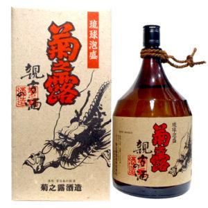 菊之露 親方の酒
