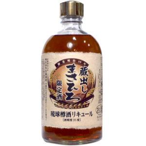 琉球樽酒リキュール まさひろ