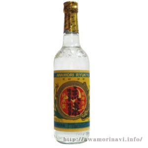 琉球30度3合瓶