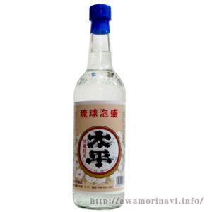 太平30度3合瓶