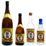 「直火請福30度」請福酒造 石垣島で一番飲まれている泡盛