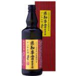 「忠孝 12年古酒40度 2017年県知事賞受賞酒」忠孝酒造 限定発売!