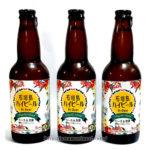 石垣島ハイビール 白百合とクラフトビールのコラボレーション